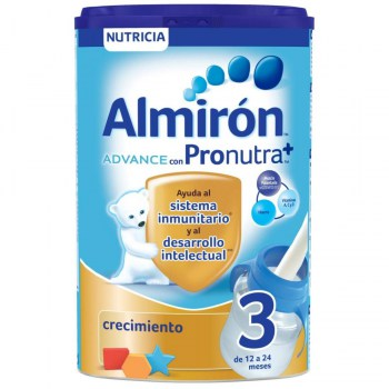 almiron advance 3 800 g bipack