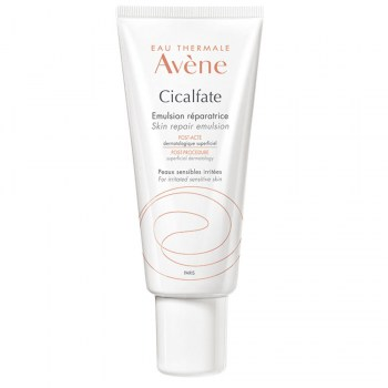 avene cicalfate post acto emulsion reparadora 40ml