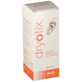 dryotix 30 ml spray