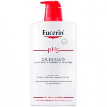 eucerin ph5 gel de bano 400 ml