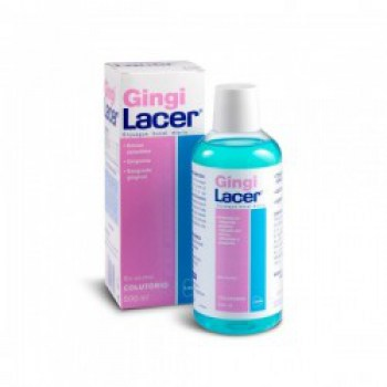 gingilacer colutorio lacer 500 ml
