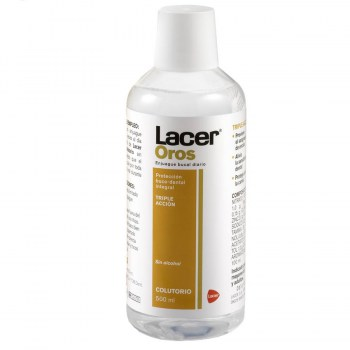 lacer   colutorio oros 500 ml
