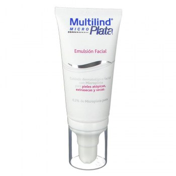 multilind microplata emulsion facial 50ml