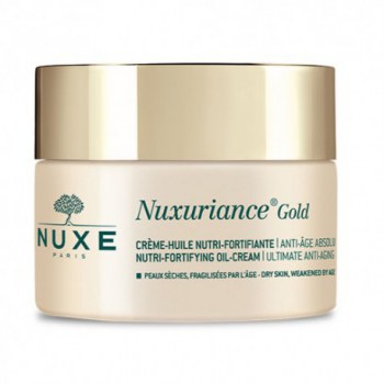 nuxe-nuxuriance-gold-crema-aceite-nutri-fortificante-50ml